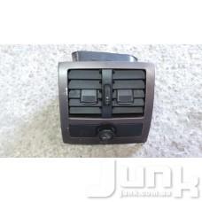 Дефлектор салона задний oe 4B0819203 разборка бу