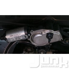 Мотор стеклоподъемника двери задней левой oe 4B0959801B разборка бу