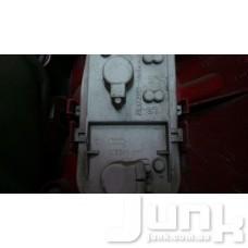 Плафон фонаря заднего левого для Audi A4 (B6) 2000-2004 oe 8E9945257 разборка бу