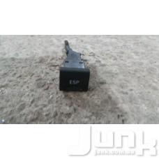 Кнопка ESP для Audi A6 (C5) 1997-2004 oe 8E1927134 разборка бу