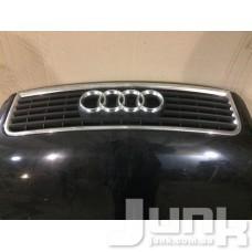 Решетка радиатора для Audi A4 (B6) 2000-2004 oe  разборка бу