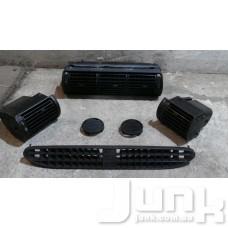 Дефлектор салона левый oe 8D1820901 разборка бу