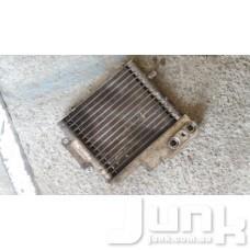 Радиатор охлаждения акпп/кпп для Audi A4 (B6) 2000-2004 oe 8E0317021A разборка бу