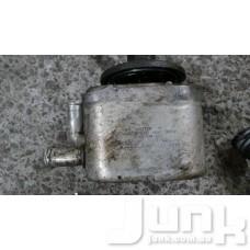 Радиатор маслянный для Audi A6 (C5) 1997-2004 oe 059117021B разборка бу