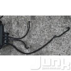Вакуумный трубопровод oe A6510703532 разборка бу