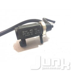 Вакуумный клапан oe 8d0906627 разборка бу