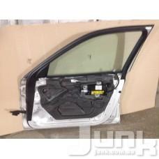 Механизм стеклоподъёмника передний прав. для BMW 3-серия E46 1998-2005 oe 51337020660 разборка бу