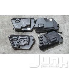 Блок управления задним правым сидением oe A2208203410 разборка бу