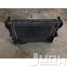 Радиатор кондиционера oe A2205000054 разборка бу