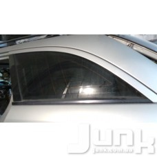 Декоративная накладка СЛЕВА для Mercedes W211