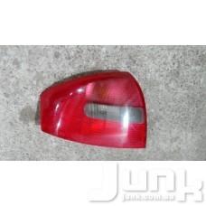 Фонарь задний левый для Audi A6 (C5) 1997-2004 oe 4B5945095 разборка бу