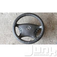Руль для Mercedes Benz W220 S-Klasse 1998-2005 oe  разборка бу