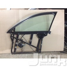 Механизм стеклоподъёмника передний прав. для Audi A6 (C5) 1997-2004 oe 4B0837462 разборка бу