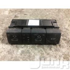 Выключатель уровня и ESP oe 4Z7927139 разборка бу