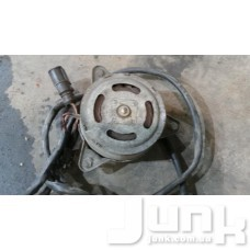 Электромотор вентелятора охлаждения двигателя для Audi A6 (C5) 1997-2004 oe  разборка бу