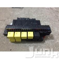 Блок предохранителей oe 205451732 разборка бу