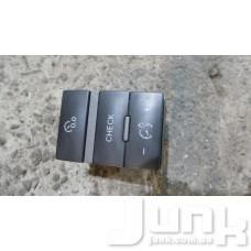 Блок кнопок передней панели для Audi A6 C6
