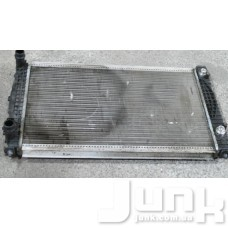 Радиатор охлаждения двигателя для Audi A4 (B5) 1994-2000 oe  разборка бу