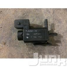 Клапан, управление рециркуляция oe 11741437372 разборка бу