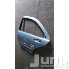 Дверь задняя левая oe A2207300105 разборка бу