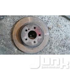 Тормозной диск задний oe A2114230712 разборка бу