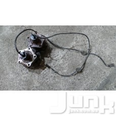 Ступица (задней балки) для Audi A6 (C5) 1997-2004 oe  разборка бу
