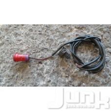 Проводка электровентилятора для Audi A4 (B5) 1994-2000 oe 813971958 разборка бу