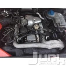 Головка блока всборе левая 2.5 TDI AYM для Audi A6 (C5) 1997-2004 oe  разборка бу