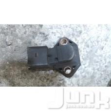 Датчик давления во впускном коллекторе для Audi A4 (B6) 2000-2004 oe 059906051 разборка бу