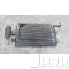 Радиатор кондиционера oe 1J0820411B разборка бу