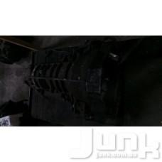 Вал с фланцем правый oe 01V409355A разборка бу