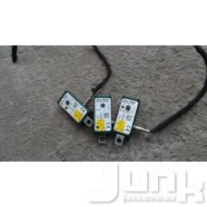 Усилитель антенны для Audi A6 (C5) 1997-2004 oe 4B9035225 разборка бу
