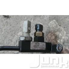 Датчик температуры масла двигателя для Audi A6 (C5) 1997-2004 oe 059919501 разборка бу