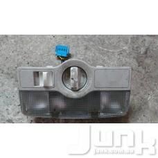 Плафон салонный для Audi A4 (B5) 1994-2000 oe 8d0947105A разборка бу