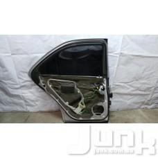 Механизм стеклоподъёмника задний лев. для Mercedes Benz W220 S-Klasse 1998-2005 oe A2207300346 разборка бу