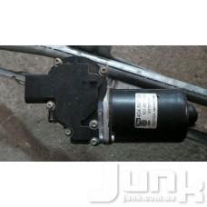 Моторчик стеклоочистителя oe 8D1955113 разборка бу