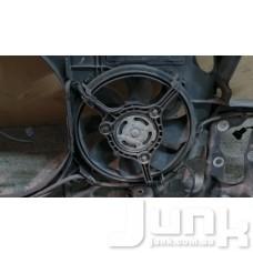 Вентилятор охлаждения двигателя для Audi A6 (C5) 1997-2004 oe 4B0959455 разборка бу