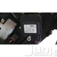 Сервопривод заслонки печки (моторчик заслонки) для Audi A6 (C5) 1997-2004 oe 4B1820511 разборка бу