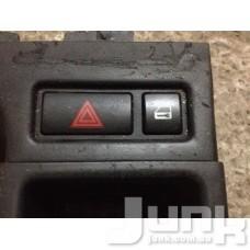 Кнопка аварийки oe 61318368920 разборка бу