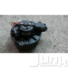 Мотор печки для Audi A6 (C5) 1997-2004 oe 4B1820021B разборка бу