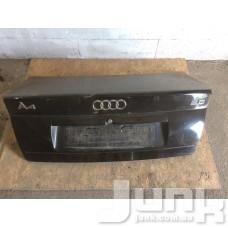 Личинка замка крышки багажника для Audi A4 (B5) 1994-2000 oe 8D0862055 разборка бу