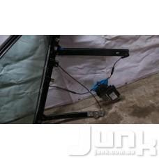 Механизм стеклоподъёмника передний лев. для Audi A4 (B6) 2000-2004 oe 8E0837461B разборка бу