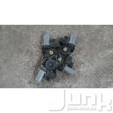 Моторчик стеклоподъёмника передний лев. для Audi A6 (C5) 1997-2004 oe 130821774 разборка бу