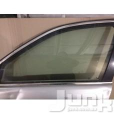 Стекло двери передней левой для BMW 5-серия E39 1995-2003 oe  разборка бу