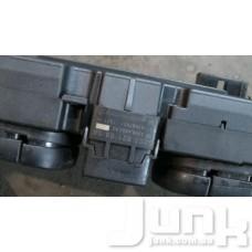 Блок кнопок передней панели oe A2038218858 разборка бу