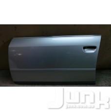 Дверь передняя левая oe 4B0831051D разборка бу