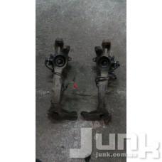Поворотный кулак передний левый (цапфа) oe 8D0407257AE разборка бу