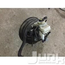 Вакуумный усилитель тормозов oe 34331165541 разборка бу