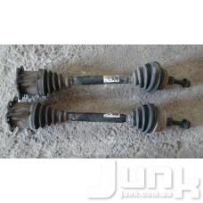 Привод передний (полуось передняя) для Audi A6 (C5) 1997-2004 oe 4B0407271BB разборка бу