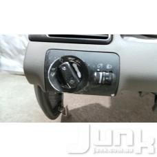 Кнопка регулировки фар для Audi A6 (C5) 1997-2004 oe 4B0919094B разборка бу